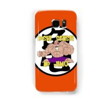 Roshi Sensei No Jimu - Dragon Ball Samsung Galaxy Case/Skin