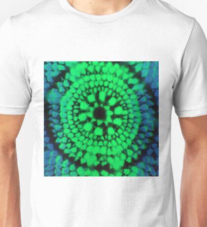 Scale Mandala 3 Unisex T-Shirt