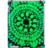 Scale Mandala 3 iPad Case/Skin