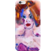 Diva #2 iPhone Case/Skin