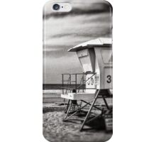Tower 30 iPhone Case/Skin