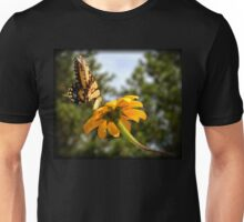 Lifted Wings Swallowtail Unisex T-Shirt