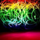 Rainbow #2 by Reza G Hassani