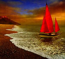 Seaton Sail by ajgosling