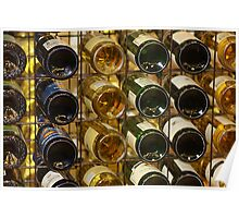 Bottles! Poster