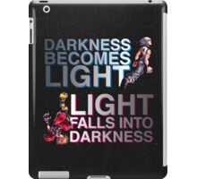 Kingdom Hearts: Dream Drop Distance - Sora and Riku iPad Case/Skin