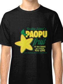 Paopu Fruit - Kingdom Hearts Classic T-Shirt