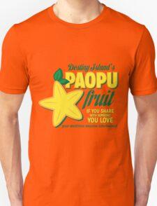 Paopu Fruit - Kingdom Hearts T-Shirt
