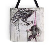 ink & paper 4 Tote Bag