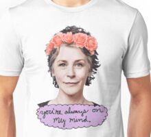 Always on my mind Unisex T-Shirt