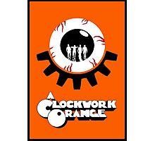 A Clockwork Orange (1) Photographic Print