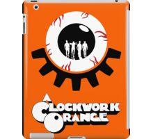 A Clockwork Orange (1) iPad Case/Skin