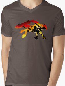 Darksiders - War Fighting Mens V-Neck T-Shirt