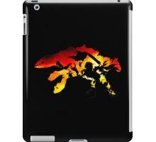 Darksiders - War Fighting iPad Case/Skin
