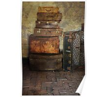 Lost Baggage Poster