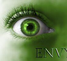 Envy by H0110wPeTaL