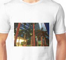 Miami by Night, Florida Unisex T-Shirt