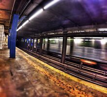 Commute by mikedunning