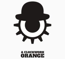 A Clockwork Orange (2) Kids Clothes