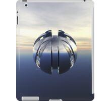 Unidentified Flying Object iPad Case/Skin