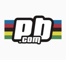 World Champion PB.com by Guy King