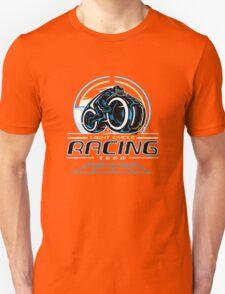 Light Cycle Racing T-Shirt