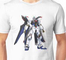 Gundam Seed :Strike Freedom Unisex T-Shirt