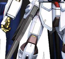 Gundam Seed :Strike Freedom Sticker