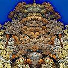 'Baroque Coils' by Scott Bricker