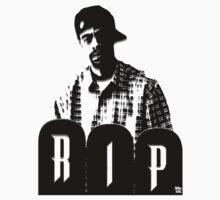 Mac Dre RIP by Jonathan  Hagstrom