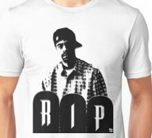 Mac Dre RIP Unisex T-Shirt