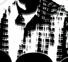 Mac Dre RIP Sticker
