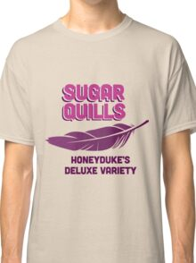 Sugar Quills - Harry Potter Classic T-Shirt