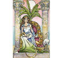 The High Priestess Photographic Print