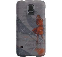 On you will go.  Samsung Galaxy Case/Skin