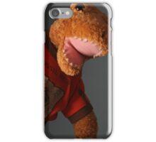 Rex Chapman iPhone Case/Skin