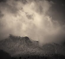 Carpathians by AndreeaGogu