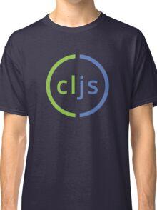 Clojure Script Logo Classic T-Shirt