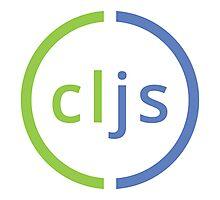 Clojure Script Logo Photographic Print