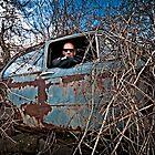 Stranded Passenger by Karen Havenaar