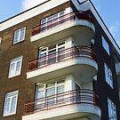 London Deco: Neville's Court 2 by GregoryE