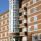 London Deco: McLeod House 2 by GregoryE
