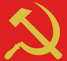 Hammer and Sickle by tehwallaby