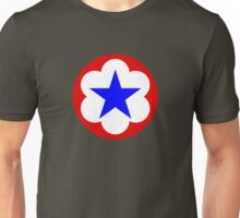 United States Army Trial Defense Service/Army Service Forces (Historical) Unisex T-Shirt