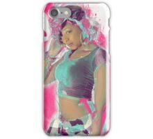 B Girl iPhone Case/Skin