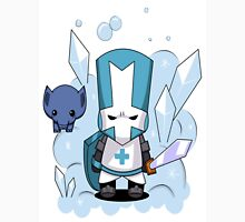 castle crashers blue knight Unisex T-Shirt