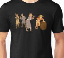 Act Natural Unisex T-Shirt