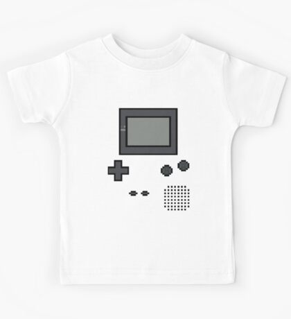 Pixel boy  Kids Tee