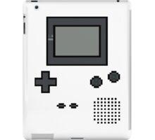 Pixel boy  iPad Case/Skin