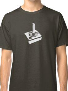 Atari Joystick - 80s Computer Game T-Shirt Classic T-Shirt